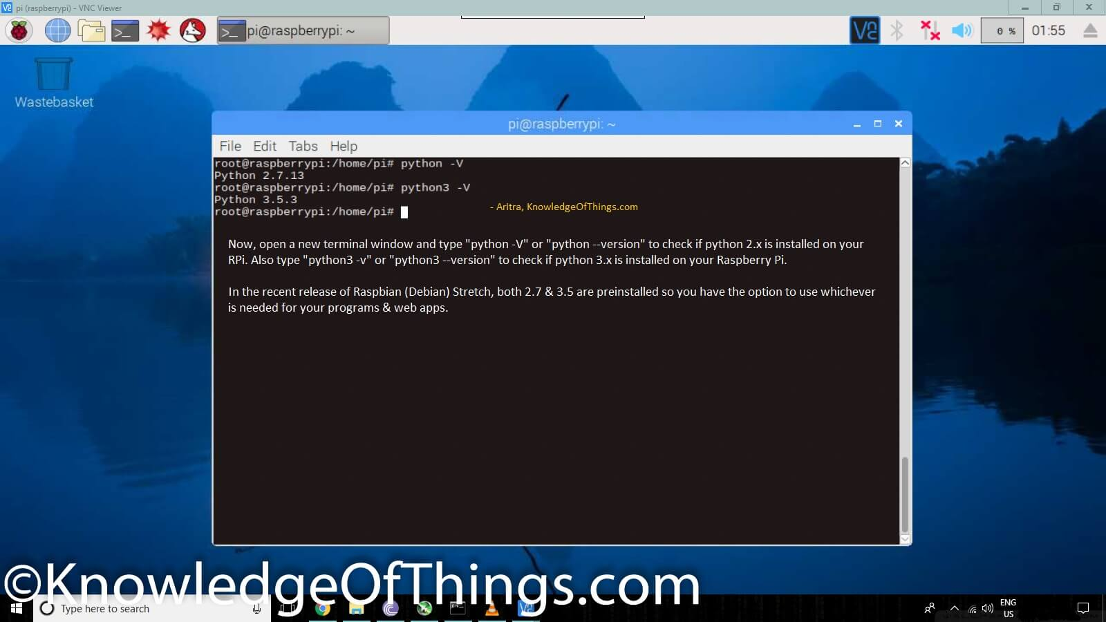 Install python 3 raspberry pi | Peatix